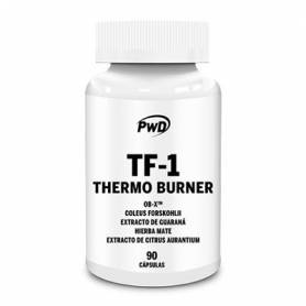 THERMO BURNER TF-1 90cap PWD