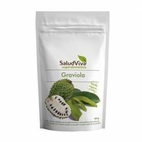 GRAVIOLA 100g SALUD VIVA Suplementos nutricionales 12,21€