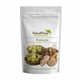 TRIPHALA 125g SALUD VIVA Suplementos nutricionales 8,88€