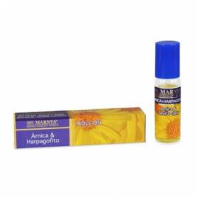 ARNICA Y HARPAGOFITO ROLL-ON 10ml MARNYS