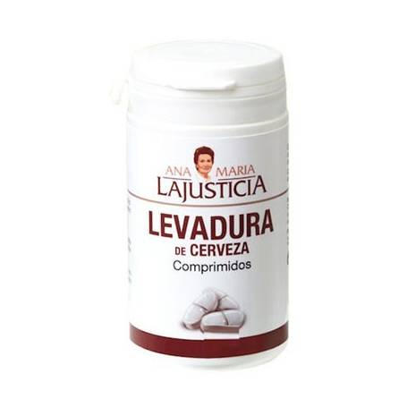 LEVADURA DE CERVEZA 280comp ANA MARIA LAJUSTICIA