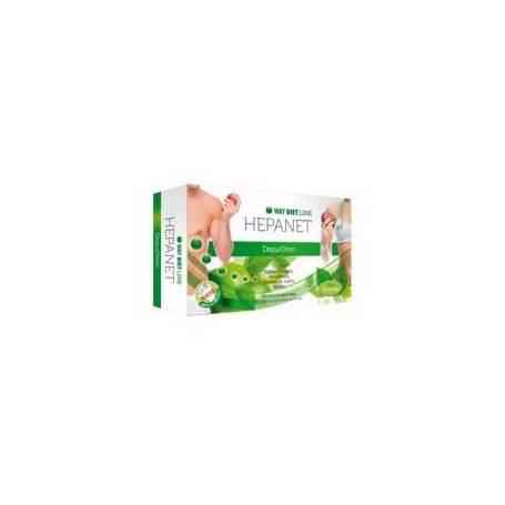 HEPANET 20amp WAY DIET Plantas Medicinales 14,64€