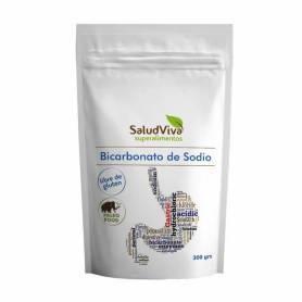 BICARBONATO SODICO 300gr SALUD VIVA Super alimentos 3,34€
