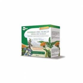 HIERBAS DEL SUECO 90gr WAY DIET Plantas Medicinales 15,00€