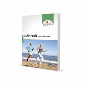 LA ARTROSIS Y SU SOLUCION LIBRO ANA MARIA LAJUSTICIA Articulaciones, Ligamentos y Huesos 11,85€