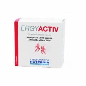 ERGYACTIV 21sb NUTERGIA
