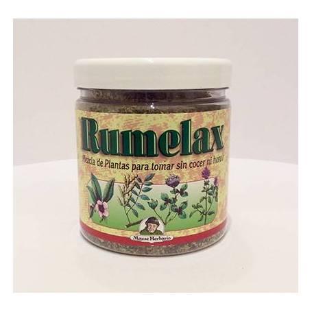 RUMELAX Laxante masticable 140gr MAESE HERBARIO Plantas Medicinales 5,48€