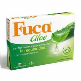 FUCA ALOE 30comp AQUILEA