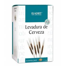LEVADURA DE CERVEZA 500comp ELADIET Suplementos nutricionales 9,89€