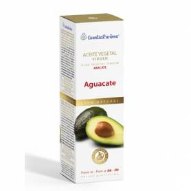 Aceite de aguacate 100ml ESENTIAL AROMS Cosmética e higiene natural 15,95€
