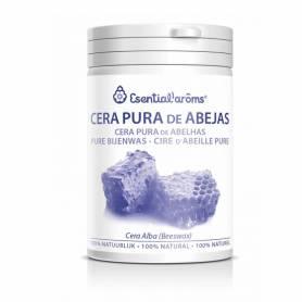 Cera pura de abejas 100g ESENTIAL AROMS Parafarmacia 9,68€