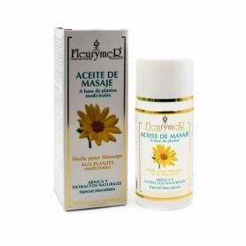 Aceite de masaje a base de plantas 250ml FLEURYMER Parafarmacia 7,49€