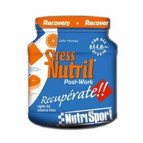 Stressnutril naranja 800g NUTRI SPORT Nutrición Deportiva 31,20€