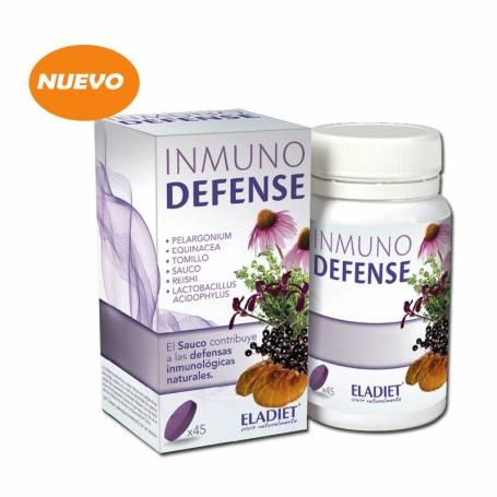 Inmuno defense 45 comprimidos ELADIET Inicio 15,95€