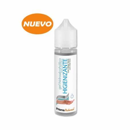 Gel higienizante hidroalcohólico 60ml PRISMA NATURAL Inicio 2,69€