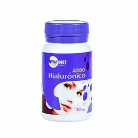 Ácido hialurónico 30cap WAY DIET Suplementos nutricionales 16,34€