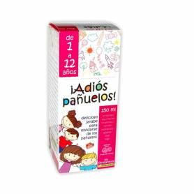 Adiós pañuelos jarabe 250ml PINISAN Suplementos nutricionales 11,14€