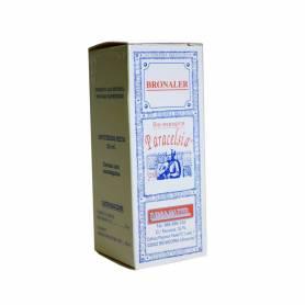 Paracelsia 29 bronaler 50ml PARACELSIA Suplementos nutricionales 27,04€