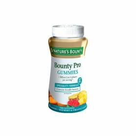 Bounty pro gummies 60 gummies NATURE'S BOUNTY Suplementos nutricionales 22,45€