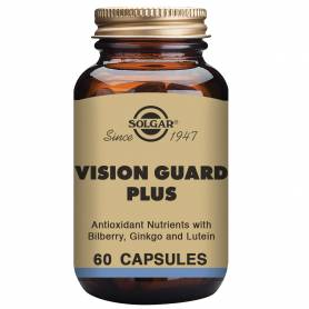 Vision guard plus. 60 cápsulas vegetales
