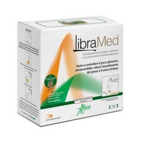 ADELGACCION LIBRAMED MONODOSIS 40sb ABOCA Suplementos nutricionales 34,25€