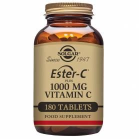 ESTER-C® PLUS 1000. 180 comprimidos