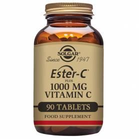 ESTER-C® PLUS 1000. 90 comprimidos