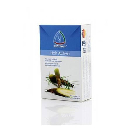 CAPILAR ACTIVA 60cap HAWLIK Suplementos nutricionales 35,91€