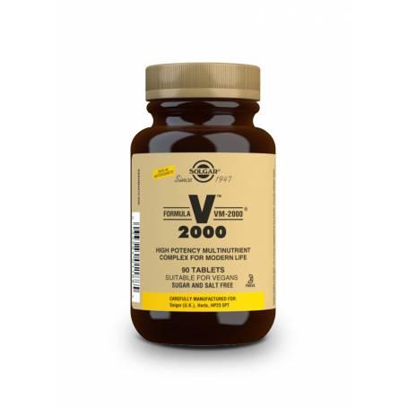 Fórmula VM 2000. 90 comprimidos