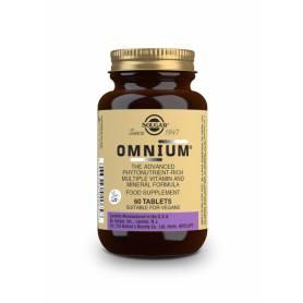 Omnium® (rico en fitonutrientes). 60 comprimidos