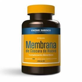 MEMBRANA DE CASCARA DE HUEVO 30cap ENZIME SABINCO Suplementos nutricionales 13,64€