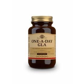 GLA (una-al-día) 150 mg. 60 cápsulas blandas