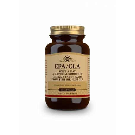 EPA / GLA (una-al-día). 30 cápsulas blandas