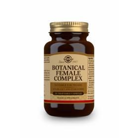 Botanical Female Complex. 30 cápsulas vegetales