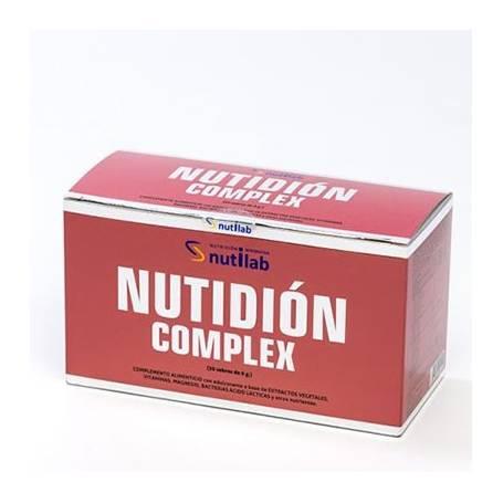 NUTIDION COMPLEX 30sb NUTILAB Suplementos nutricionales 68,65€