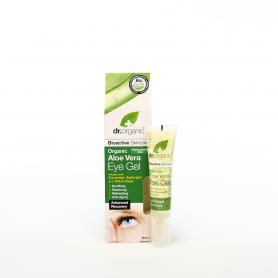 Gel contorno de ojos de Aloe Vera 15 ml.