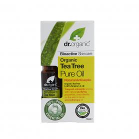 Aceite puro de Árbol de Té 10 ml.