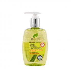 Jabón de manos de Árbol de Té 250 ml.