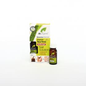 Solución para uñas de Árbol de Té 10 ml.