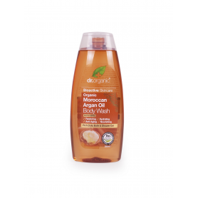 Gel de ducha de Argán 250 ml.