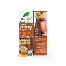Aceite puro de Argán 50 ml.