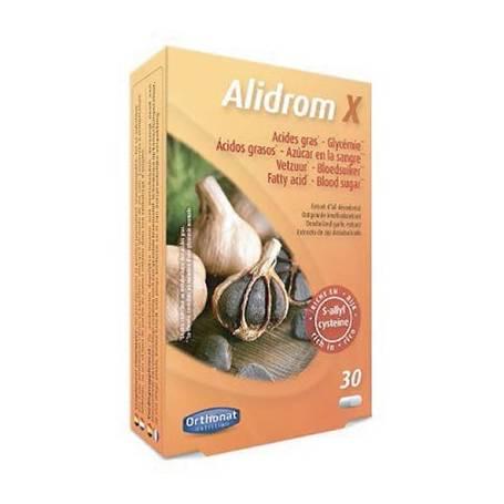 ALIDROM X 30cap ORTHONAT Suplementos nutricionales 21,75€