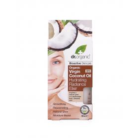 Elixir luminoso hidratante de aceite de Coco 30 ml.