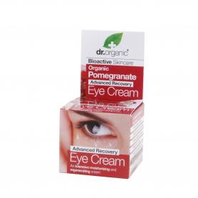 Contorno de ojos de Granada 15 ml.