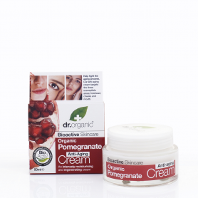 Crema Anti-edad de Granada 50 ml.