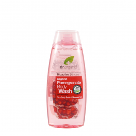 Gel de ducha de Granada 250 ml.