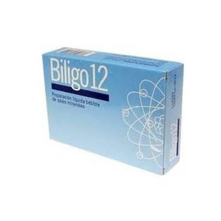 BILIGO 12 FLUOR 20amp ARTESANIA AGRICOLA Suplementos nutricionales 9,61€