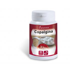 Copalgina. 80 cápsulas vegetales