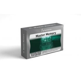 Master Memory. 30 cápsulas vegetales