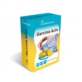 Plan 21 Garcinia Activ. 60 cápsulas vegetales